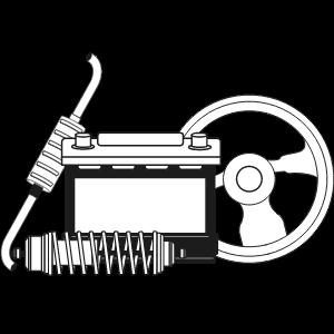 Curso de sistemas generales del vehículo