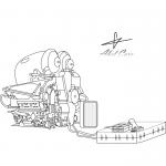 portada motor y unidad de potencia Formula 1
